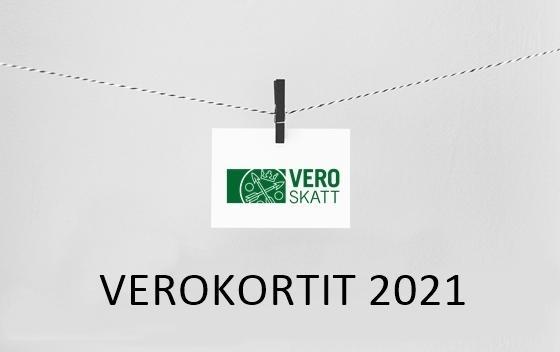 Verokortti 2021